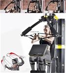 Thiết bị thể dục đa chức năng hỗ trợ toàn bộ cơ thể vận động thể dục vô cùng hiệu quả M5