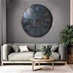 Đồng hồ treo tường BIG BEN size khủng thiết kế độc đáo ấn tượng GTCM1906