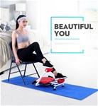 Thiết bị tập thể dục đa chức năng mang đến cơ thể săn chắc và dáng vóc hoàn hảo OK188