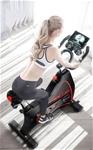 Máy đạp xe thể dục tại chỗ cho cuộc sống hiện đại thêm năng động 806