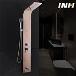 Vòi sen tắm đa chức năng thông minh vô cùng tiện nghi cho phòng tắm hiện đại YF-5107