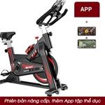 Máy đạp xe thể dục tại chỗ trong nhà và ngoài trời cho cuộc sống hiện đại thêm năng động 709B