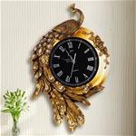 Đồng hồ treo tường phong cách Châu Âu sang trọng đẳng cấp BS906_GO