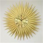Đồng hồ treo tường thiết kế sang trọng hiện đại cho không gian thêm ấn tượng LM6697YL