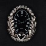 Đồng hồ kiểu dáng Châu Âu cho không gian thêm sang trọng ấn tượng BS8030