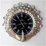 Đồng hồ treo tường phong cách Châu Âu sang trọng có một không hai 6801-GOLD