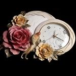 Đồng hồ kiểu dáng Châu Âu cho không gian thêm sang trọng ấn tượng ZB0011A