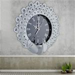Đồng hồ treo tường phong cách châu âu sang trọng có một không hai 6801-TR