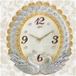 Đồng hồ kiểu dáng Châu Âu cho không gian thêm sang trọng ấn tượng BS2003-TR