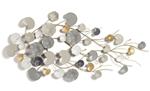 Decor sắt trang trí 3D cho không gian thêm ấn tượng 967