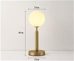 Đèn bàn hiện đại phong cách Bắc Âu ấn tượng L007 mẫu A