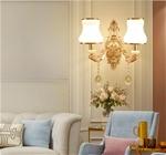 Đèn ốp tường tân cổ điển phong cách Châu Âu sang trọng đầy ấn tượng LA870-6-2DT