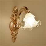 Đèn ốp tường tân cổ điển phong cách Châu Âu sang trọng đầy ấn tượng  LA869-6-1DT