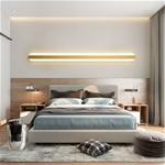 Đèn tường LED dài siêu mỏng phong cách Bắc Âu ấn tượng XH-BC7037 size 200cm