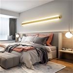 Đèn tường LED dài siêu mỏng phong cách Bắc Âu ấn tượng XH-BC7037 size 240cm