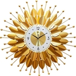 Đồng hồ treo tường thiết kế sang trọng hiện đại cho không gian thêm ấn tượng BS202015-70