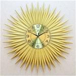 Đồng hồ treo tường thiết kế sang trọng hiện đại cho không gian thêm ấn tượng BS6697