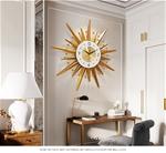 Đồng hồ treo tường thiết kế sang trọng hiện đại cho không gian thêm ấn tượng BS202013-70