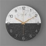 Đồng hồ treo tường hiện đại thiết kế độc đáo đầy ấn tượng BS6688A