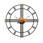 Đồng hồ treo tường nghệ thuật cách điệu cho không gian thêm ấn tượng BS689-50
