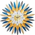 Đồng hồ treo tường thiết kế sang trọng hiện đại cho không gian thêm ấn tượng BS20205-70TV