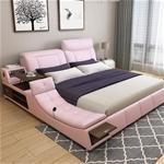 Giường ngủ thông minh kết hợp máy lọc khí và đệm massage cùng với các ngăn lưu trữ tiện lợi 129