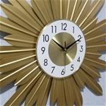 Đồng hồ treo tường thiết kế ấn tượng cho không gian hiện đại YX2054