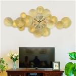 Đồng hồ treo tường 3D nghệ thuật cho không gian thêm ấn tượng BS1024
