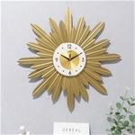 Đồng hồ treo tường thiết kế ấn tượng cho không gian hiện đại BS2054
