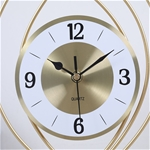 Đồng hồ trang trí thiết kế ấn tượng Z-001