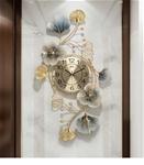 Đồng hồ treo tường trang trí 3D cho không gian hiện đại thêm ấn tượng BS911