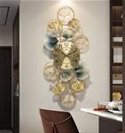 Đồng hồ treo tường trang trí 3D cho không gian hiện đại thêm ấn tượng BS913
