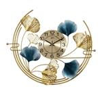 Đồng hồ treo tường trang trí 3D cho không gian hiện đại thêm ấn tượng BS915