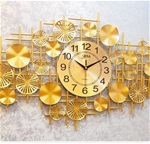 Đồng hồ treo tường cho không gian hiện đại thêm ấn tượng BS1022