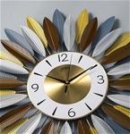 Đồng hồ treo tường cho không gian hiện đại thêm ấn tượng BS1979
