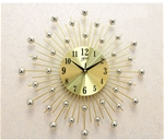 Đồng hồ treo tường cho không gian hiện đại thêm ấn tượng BS6008-45