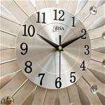 Đồng hồ treo tường cho không gian hiện đại thêm ấn tượng BS8178C-48T