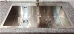 Topmount Sink RN4466 - Chậu rửa chén RANOX nhập khẩu