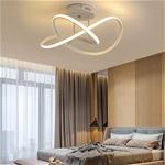 Đèn trần LED trang trí độc đáo cho không gian thêm ấn tượng A8640