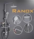 Sen cây tắm đứng RANOX nóng lạnh RN703