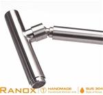 Vòi rửa bát nóng lạnh RANOX RN2225