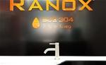 Vòi rửa mặt nóng lạnh RANOX RN303