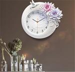 Đồng hồ kiểu dáng Châu Âu cho không gian thêm sang trọng ấn tượng ZB0008A-TR