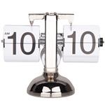 Đồng hồ điện tử dạng lật công nghệ cao chính xác tuyệt đối HY-F001-B