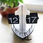 Đồng hồ lật thuận buồm xuôi gió mang đến phong cách hiện đại và đầy sáng tạo HY-F031