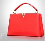 Túi da nữ da mềm cao cấp tôn lên vẻ đẹp quý phái 0867