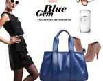 Túi xách nữ phong cách Âu Mỹ mang đến sự trẻ trung quyến rũ D1548-X