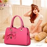 Túi xách nữ hiệu DOODOO thời trang - tôn lên nét đẹp duyên dáng cho phái đẹp