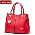 Túi xách nữ thời trang DOODOO phong cách Hoàng Gia Anh mẫu mới