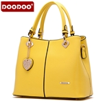 Túi xách nữ thời trang DOODOO phong cách Hoàng Gia Anh mẫu mới 2015